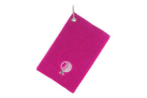 SurprizeShop Carabiner Ladies Towel