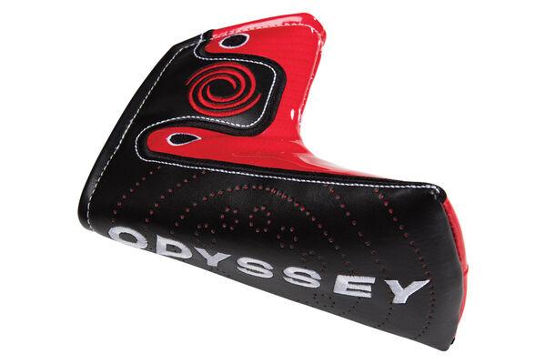 Odyssey Toe Up 1