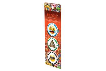 Emoji Ball Marker Poker Chips