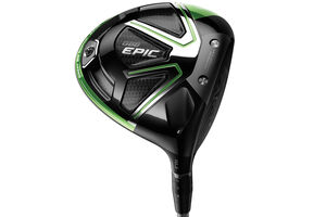 Callaway Golf GBB Epic Ladies Driver