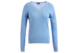 GOLFINO Pima Cotton Ladies Sweater