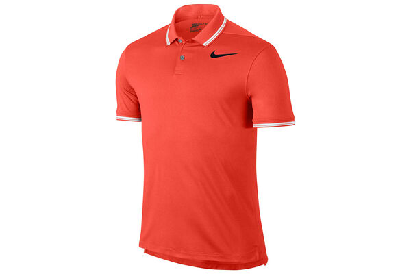 Nike golf dry tipped polo shirt from american golf for Golf shirt vs polo shirt