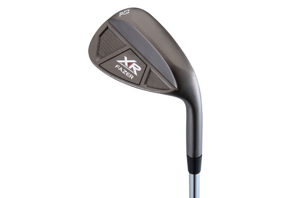 Fazer XR Black Nickel Wedge