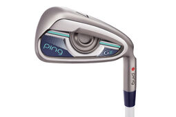 PING G Le Combo Irons Ladies Graphite