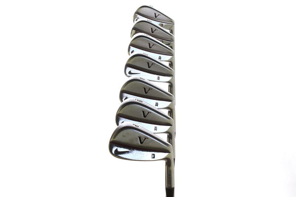 Pre-Owned Nike VR TW Steel Irons 4-PW