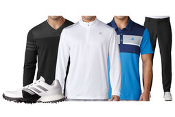 Adidas Men's Ultimate Outfit