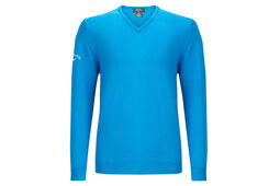 Callaway Golf Chev Cotton Sweater