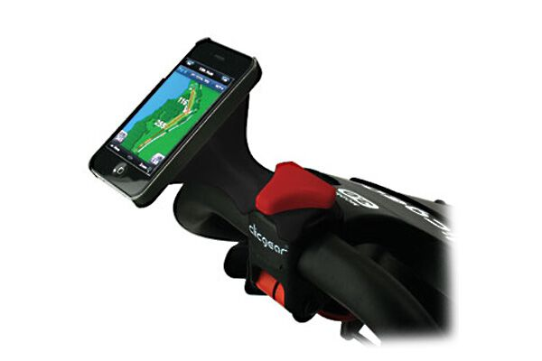 Clic Gear GPS Holder