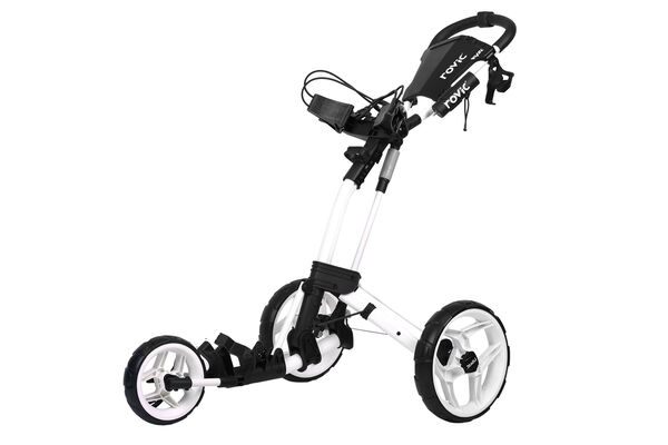 Clicgear Rovic RV2L Trolley