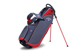 Callaway Golf Hyper-Lite 2 Double Stand Bag