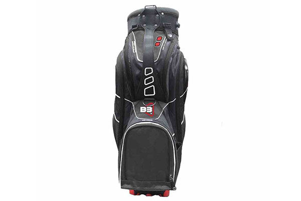 Clic Gear B3 Cart Bag 2015