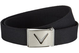 Callaway Golf Solid Webbed Belt