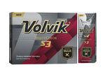 Volvik S3 12 Ball Pack