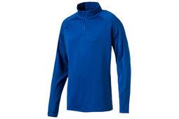 PUMA Golf Core Popover Sweater