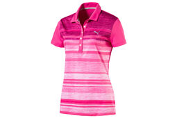 PUMA Golf Depths Ladies Polo Shirt