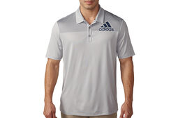 adidas Golf Sport Dot Print Polo Shirt