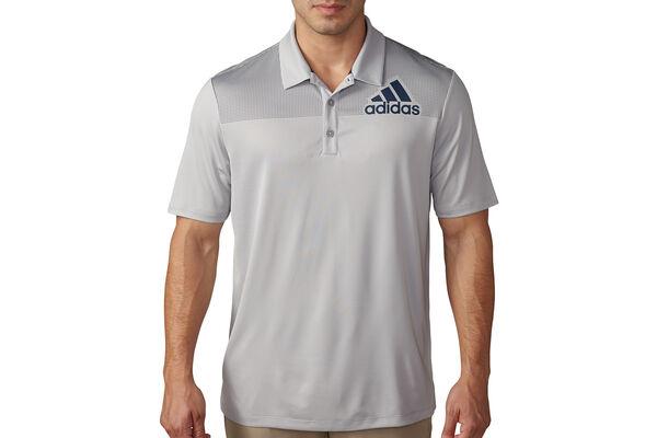 Adidas Polo Sport Dot Print W6