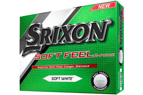 Srixon Soft Feel 2016