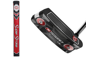 Odyssey O Works 1 Wide SS Mid Slim Putter