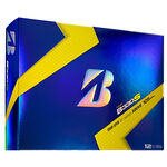 Bridgestone Golf B330S 12 Ball Pack