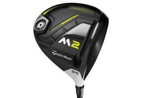 TaylorMade M2 2017 Ladies Driver