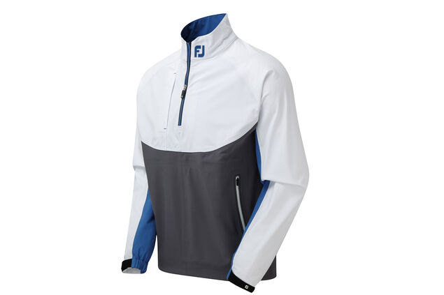 FootJoy Dryjoys Tour LTS 1/2 Zip Waterproof Jacket