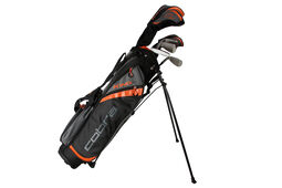 Cobra Golf King Junior Age 10-12 Package Set