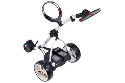 Motocaddy S1 Std Range Lithium 2016 Electric Trolley