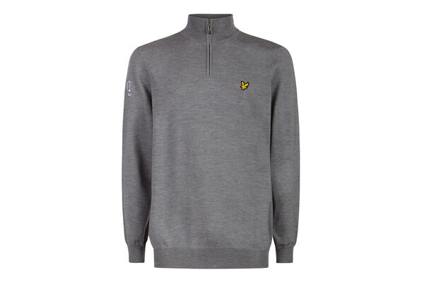 Lyle Scott Pullover Arisaig S7