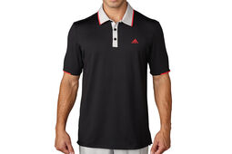 adidas Golf Crestable Vented Polo Shirt