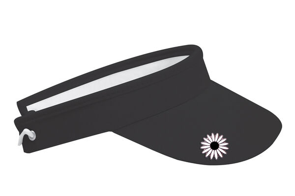 SurprizeShop Plain Ladies Visor