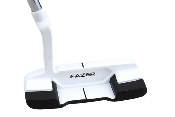 Fazer XR P650 Oversize Grip