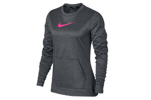 Nike Golf Therma Pullover Ladies Windshirt