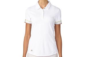 adidas Golf Climachill Ladies Polo Shirt