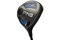 PING G SF Tec Alta 65 Fairway Wood