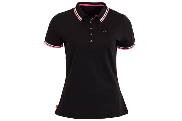 Calvin Klein Pro Ladies Polo Shirt