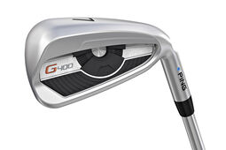PING G400 Steel Irons