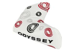 Odyssey Swirl Blade Putter Cover