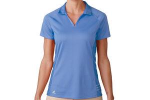 adidas Golf Tour 3-Stripes Ladies Polo Shirt