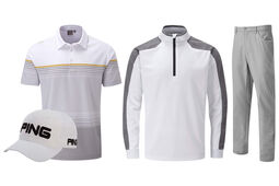 Ping Men's Tour Performance Outfit