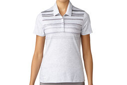 adidas Golf Merch Ladies Polo Shirt