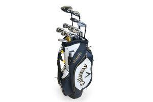 Callaway Golf Warbird Package Set