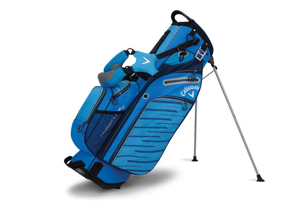 Callaway Golf HyperLite 5 Stand Bag 2017