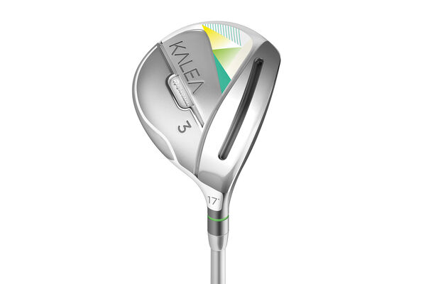 TaylorMade Kalea Ladies Fairway Wood