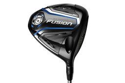 Callaway Golf Big Bertha Fusion Ladies Driver