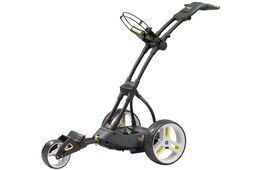 Motocaddy M1 Pro Lithium Standard Range Electric Trolley