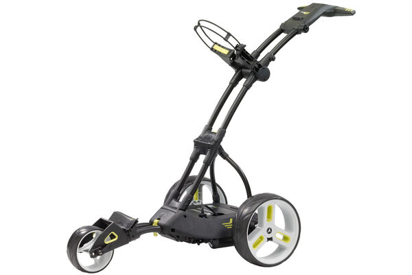 Motocaddy M1 Pro Lithium 36 Hole Electric Trolley 2014