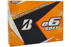 Bridgestone E6 Golf Balls Dozen