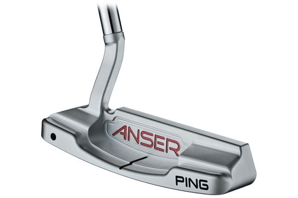 Ping Golf Anser #4 Putter