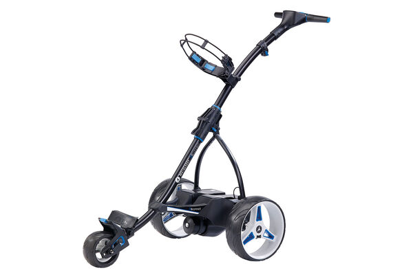 Motocaddy S5 Connect Std Lith